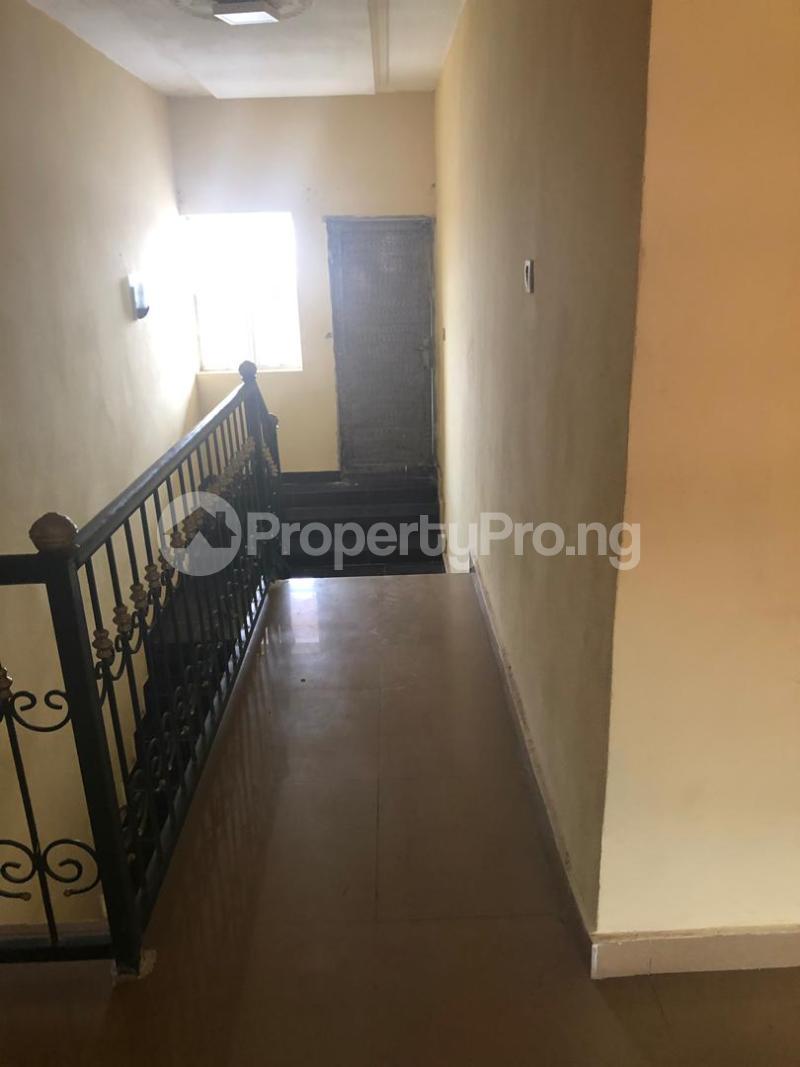 6 bedroom Massionette for sale Golf Estate Enugu Enugu - 5