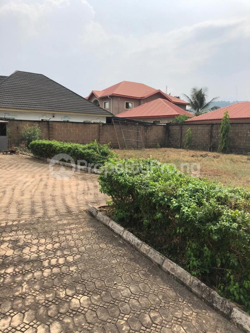 6 bedroom Massionette for sale Golf Estate Enugu Enugu - 2