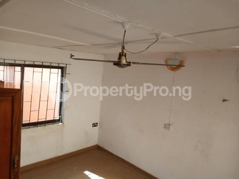 2 bedroom Boys Quarters for rent 11th Avenue Oluyole Main Oluyole Estate Ibadan Oyo - 1