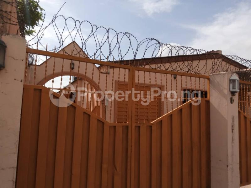 2 bedroom Boys Quarters for rent 11th Avenue Oluyole Main Oluyole Estate Ibadan Oyo - 0
