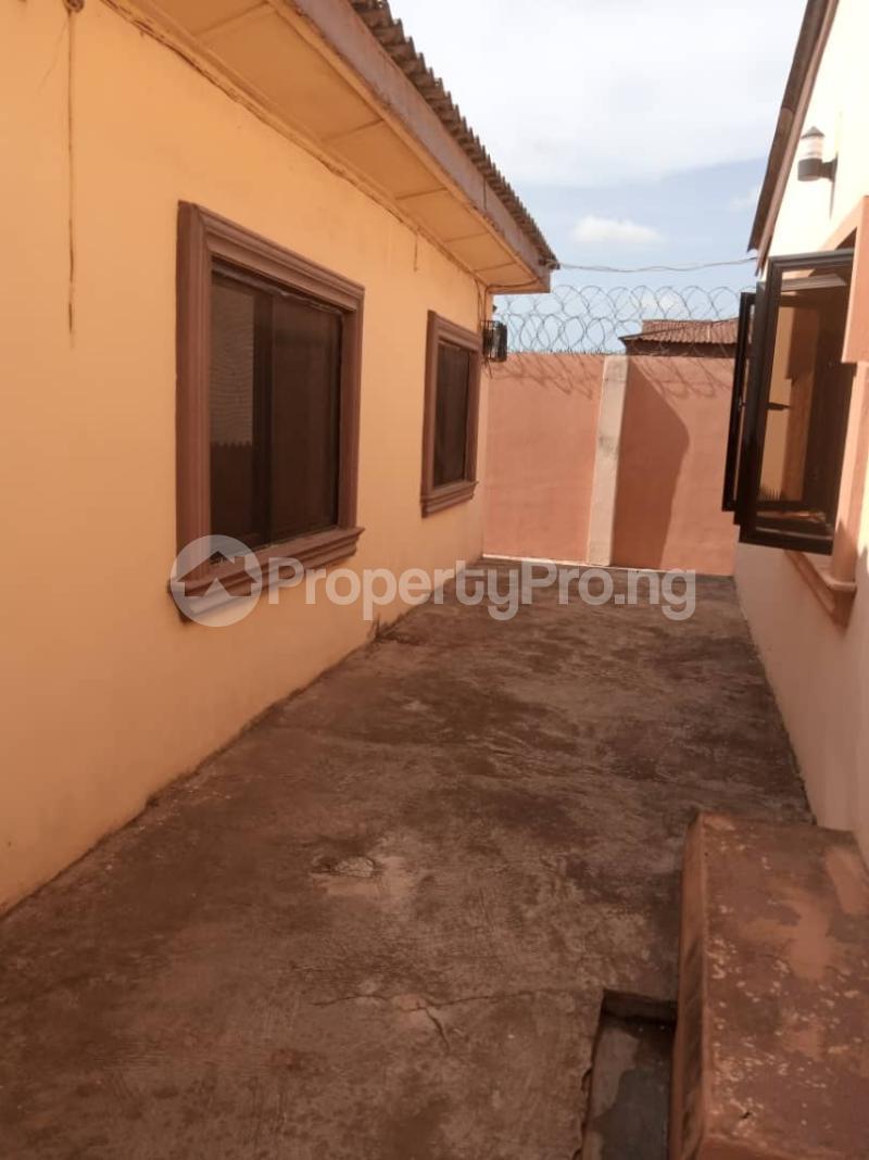 2 bedroom Boys Quarters for rent 11th Avenue Oluyole Main Oluyole Estate Ibadan Oyo - 8