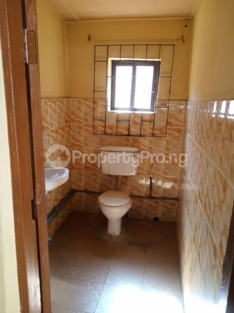 2 bedroom Boys Quarters for rent 11th Avenue Oluyole Main Oluyole Estate Ibadan Oyo - 9
