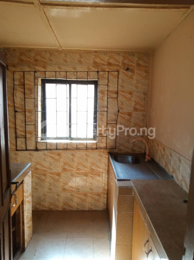 2 bedroom Boys Quarters for rent 11th Avenue Oluyole Main Oluyole Estate Ibadan Oyo - 2