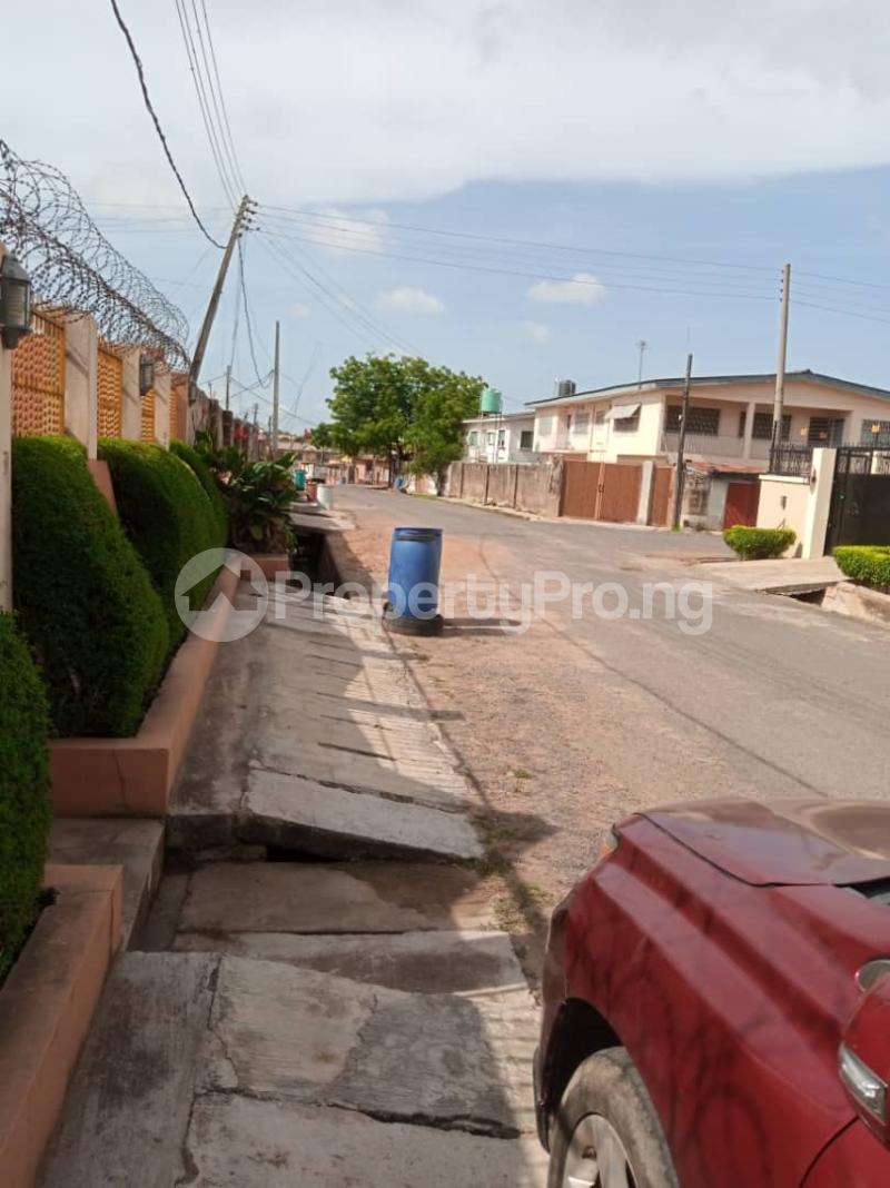 2 bedroom Boys Quarters for rent 11th Avenue Oluyole Main Oluyole Estate Ibadan Oyo - 7
