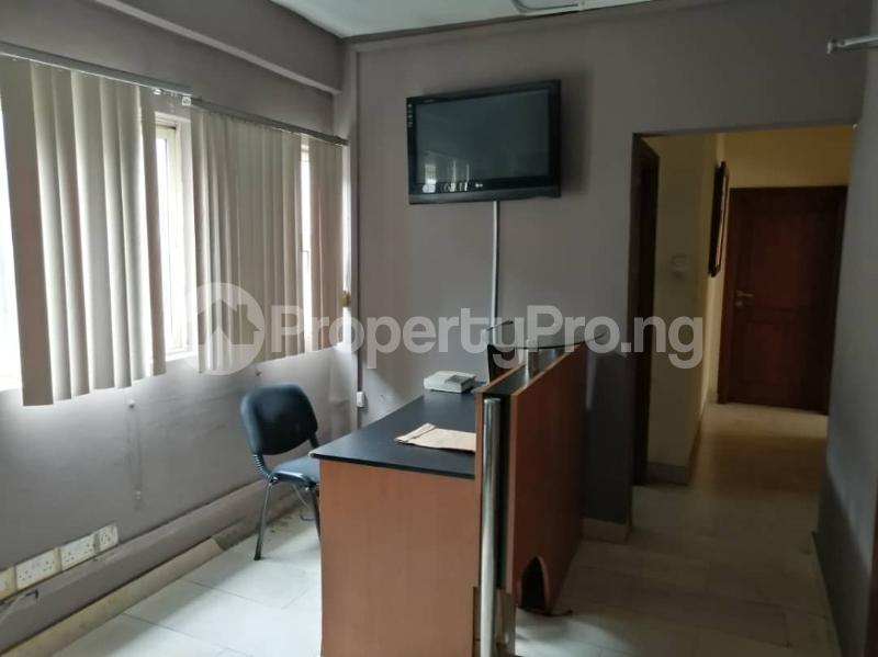 2 bedroom Flat / Apartment for rent Off King George, Onikan Lagos Island. Falomo Ikoyi Lagos - 4