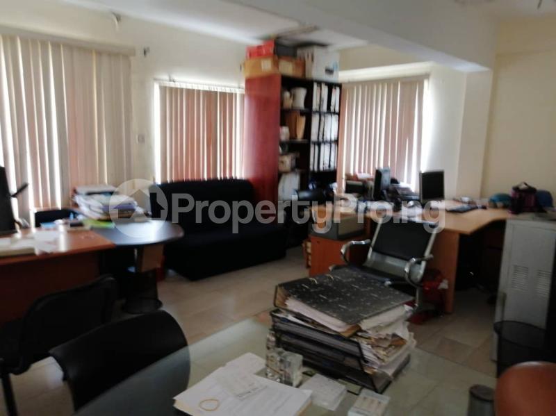 2 bedroom Flat / Apartment for rent Off King George, Onikan Lagos Island. Falomo Ikoyi Lagos - 1