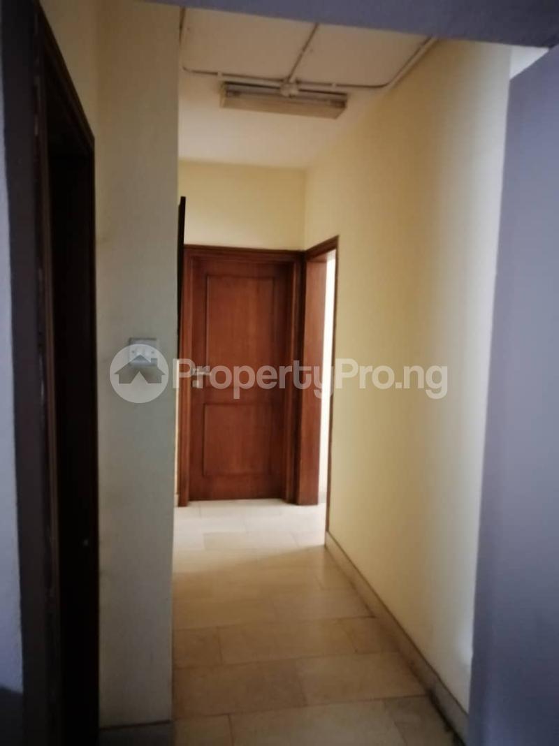 2 bedroom Flat / Apartment for rent Off King George, Onikan Lagos Island. Falomo Ikoyi Lagos - 0