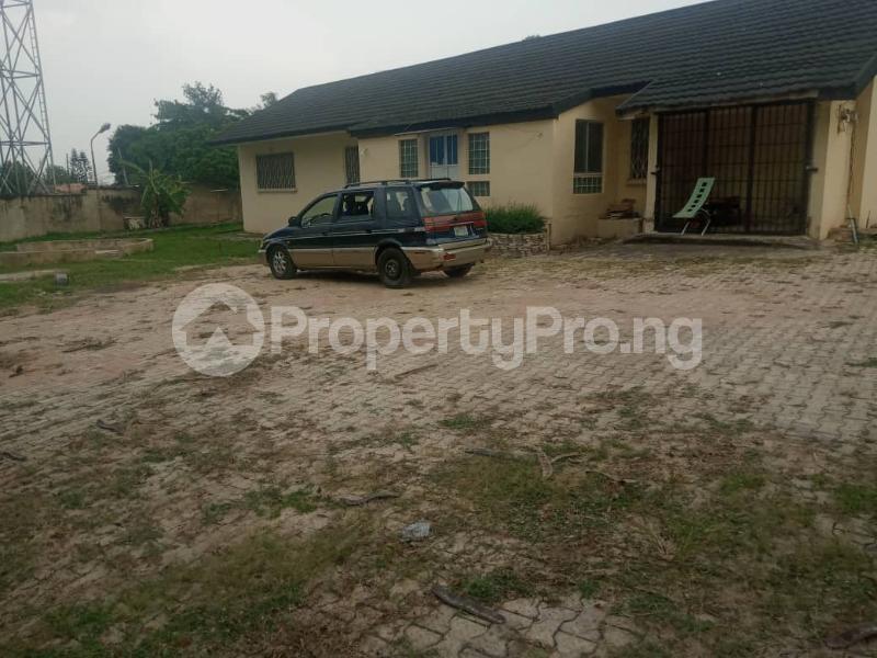 3 bedroom Detached Bungalow for rent Behide Jericho Msll Ibadan Jericho Ibadan Oyo - 2