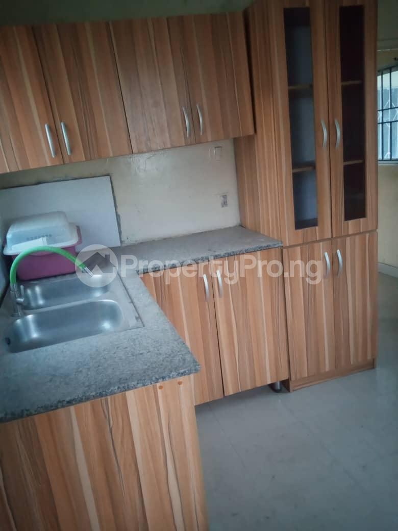 3 bedroom Detached Bungalow for rent Behide Jericho Msll Ibadan Jericho Ibadan Oyo - 4