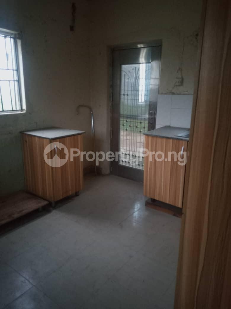3 bedroom Detached Bungalow for rent Behide Jericho Msll Ibadan Jericho Ibadan Oyo - 1