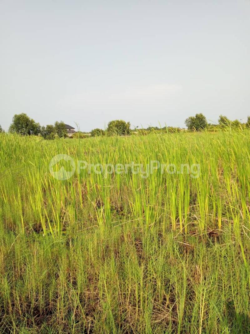 Commercial Land Land for sale facing express.  temu close to the T-junction Epe Road Epe Lagos - 0