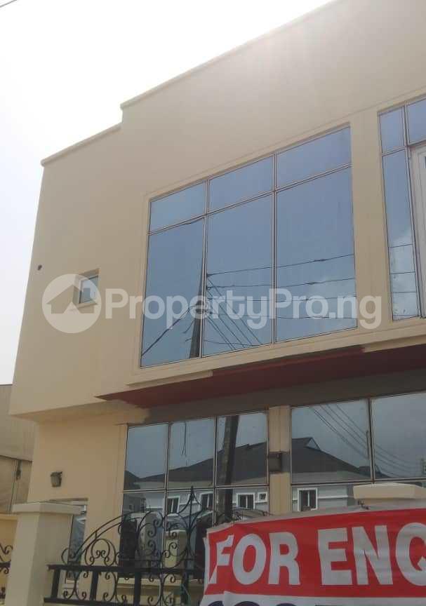 Commercial Property for sale off Freedom Way Lekki Phase 1 Lekki Lagos - 0