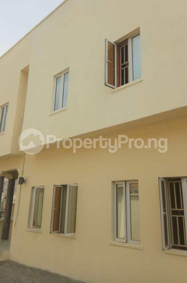 Commercial Property for sale off Freedom Way Lekki Phase 1 Lekki Lagos - 1