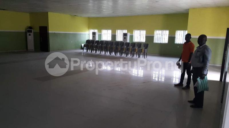 Commercial Property for sale Along Warri Patani Road, 15 Mins Drive From Pti Roundabout Patani Delta - 2