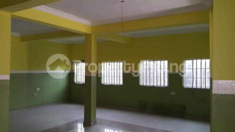 Commercial Property for sale Along Warri Patani Road, 15 Mins Drive From Pti Roundabout Patani Delta - 4