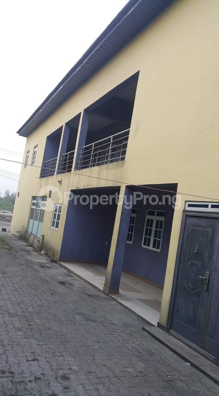 Commercial Property for sale Along Warri Patani Road, 15 Mins Drive From Pti Roundabout Patani Delta - 3