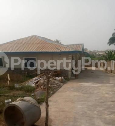 3 bedroom Flat / Apartment for rent Akingbade, Opposite Eleweran Eleweran Abeokuta Ogun - 0