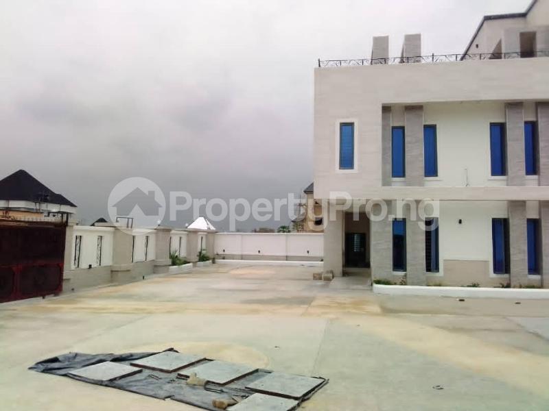 5 bedroom Detached Duplex for sale Located In Owerri Owerri Imo - 4
