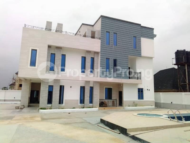 5 bedroom Detached Duplex for sale Located In Owerri Owerri Imo - 0