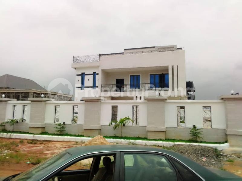 5 bedroom Detached Duplex for sale Located In Owerri Owerri Imo - 7