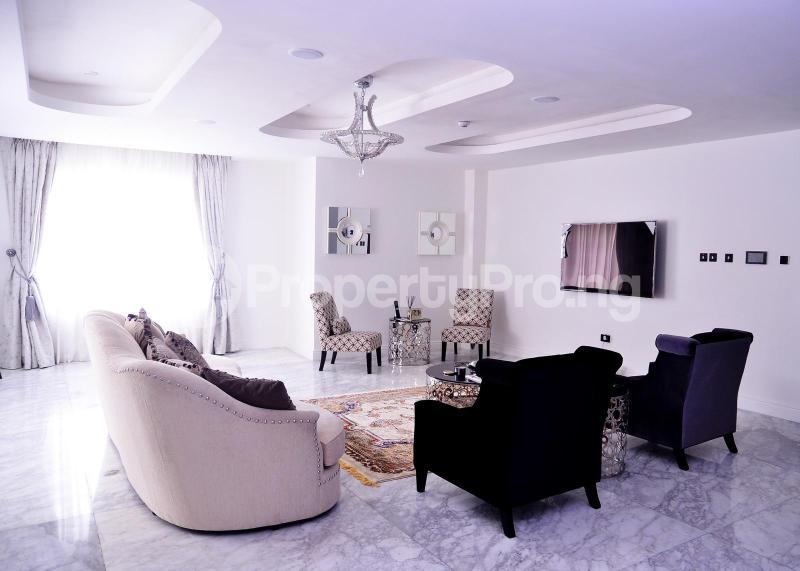 5 bedroom Massionette for sale Chevron Drive chevron Lekki Lagos - 15