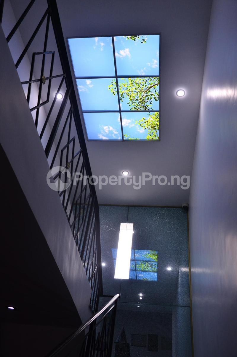 5 bedroom Massionette for sale Chevron Drive chevron Lekki Lagos - 11