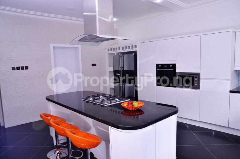 5 bedroom Massionette for sale Chevron Drive chevron Lekki Lagos - 12