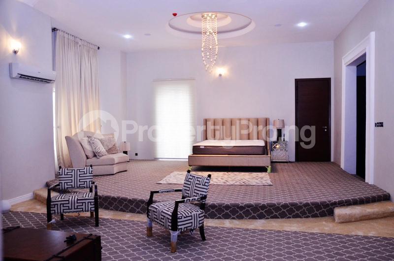 5 bedroom Massionette for sale Chevron Drive chevron Lekki Lagos - 6