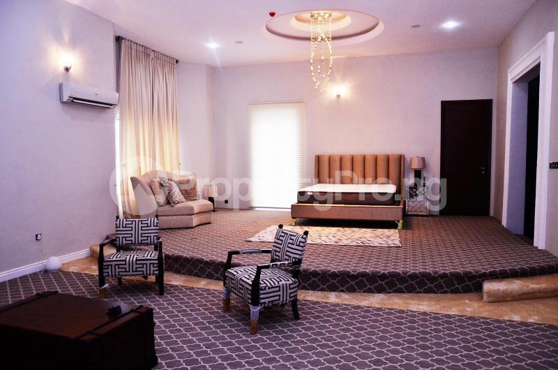 5 bedroom Massionette for sale Chevron Drive chevron Lekki Lagos - 1