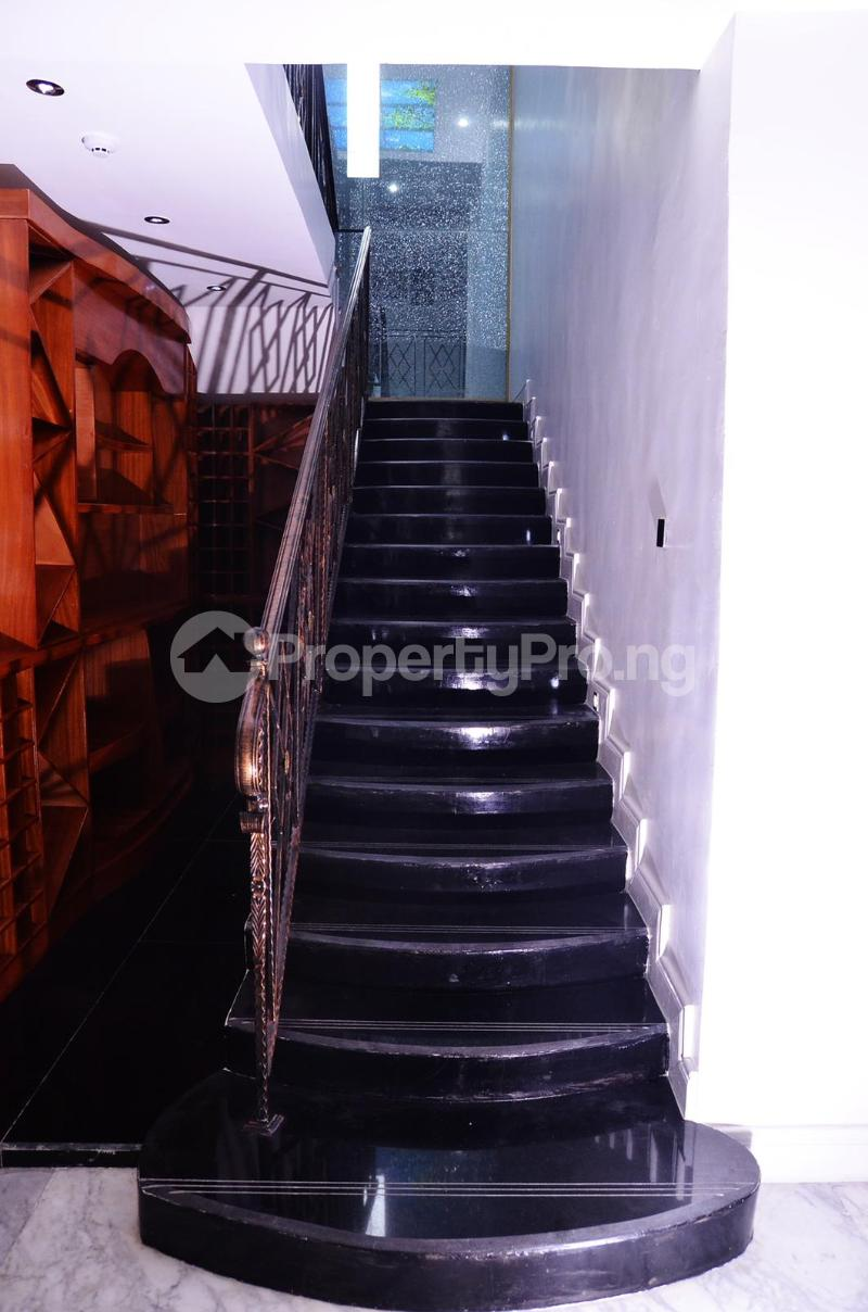5 bedroom Massionette for sale Chevron Drive chevron Lekki Lagos - 10