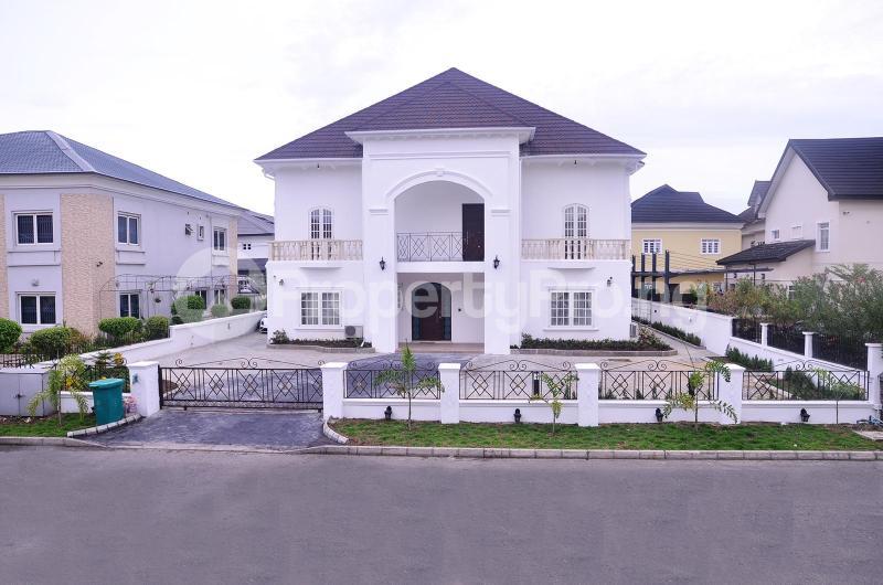 5 bedroom Massionette for sale Chevron Drive chevron Lekki Lagos - 0