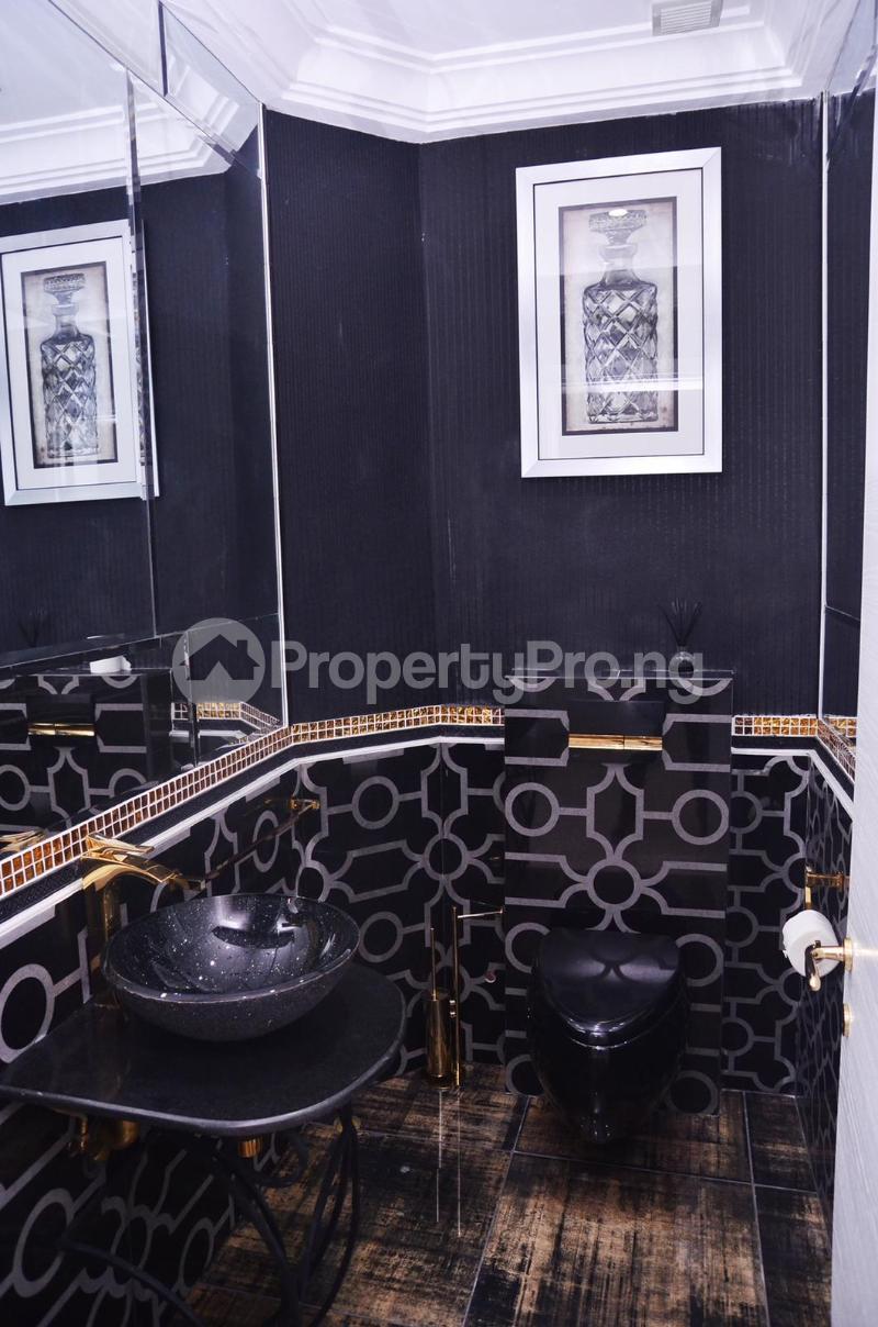 5 bedroom Massionette for sale Chevron Drive chevron Lekki Lagos - 14
