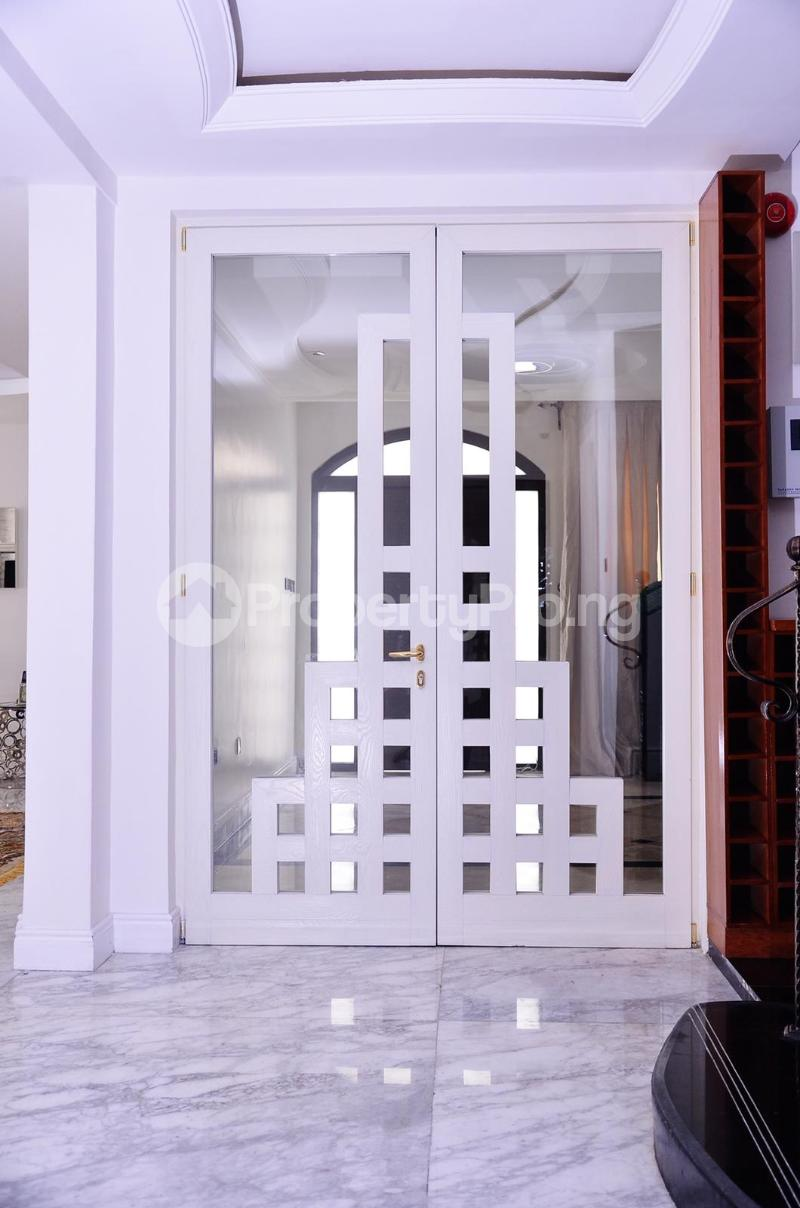 5 bedroom Massionette for sale Chevron Drive chevron Lekki Lagos - 17
