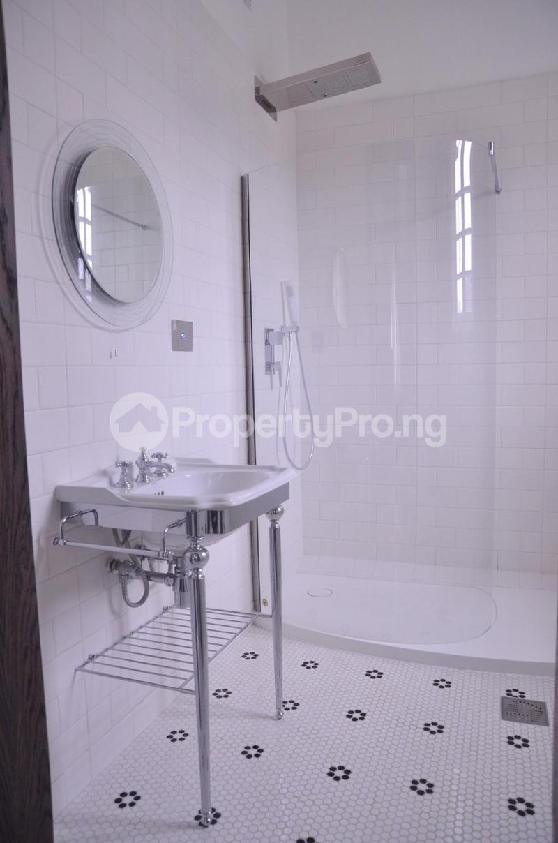 5 bedroom Massionette for sale Chevron Drive chevron Lekki Lagos - 8