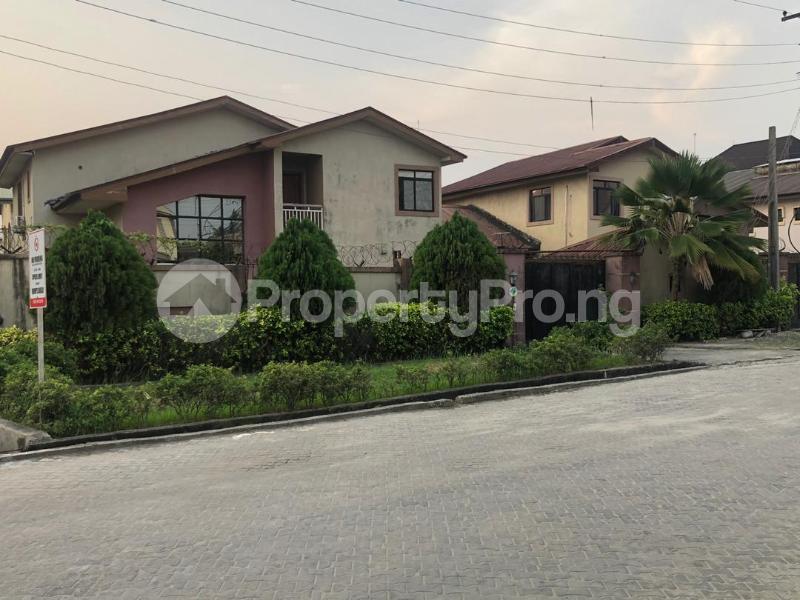 5 bedroom Detached Duplex House for sale Victory Estate Thomas estate Ajah Lagos - 0