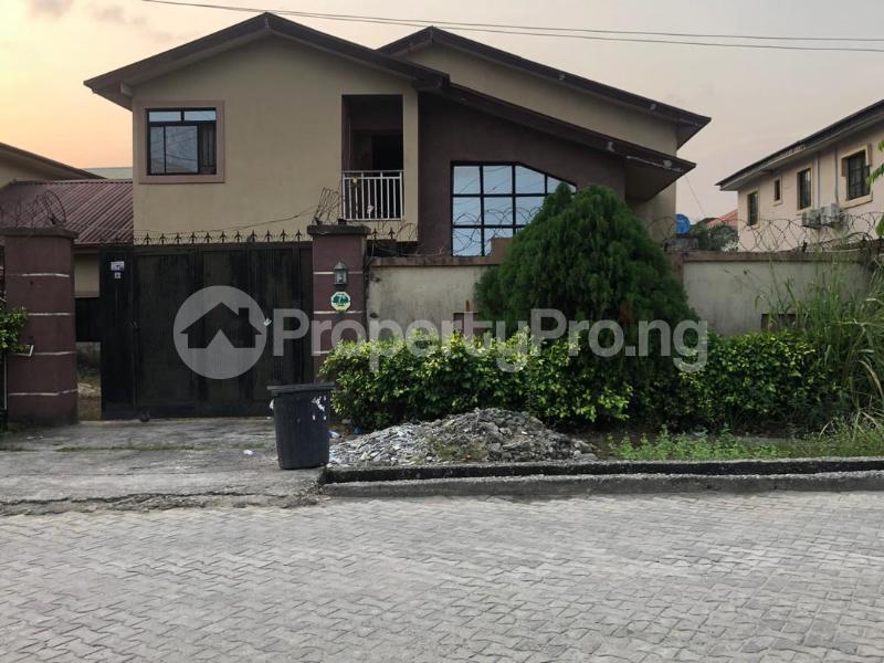 5 bedroom Detached Duplex House for sale Victory Estate Thomas estate Ajah Lagos - 3