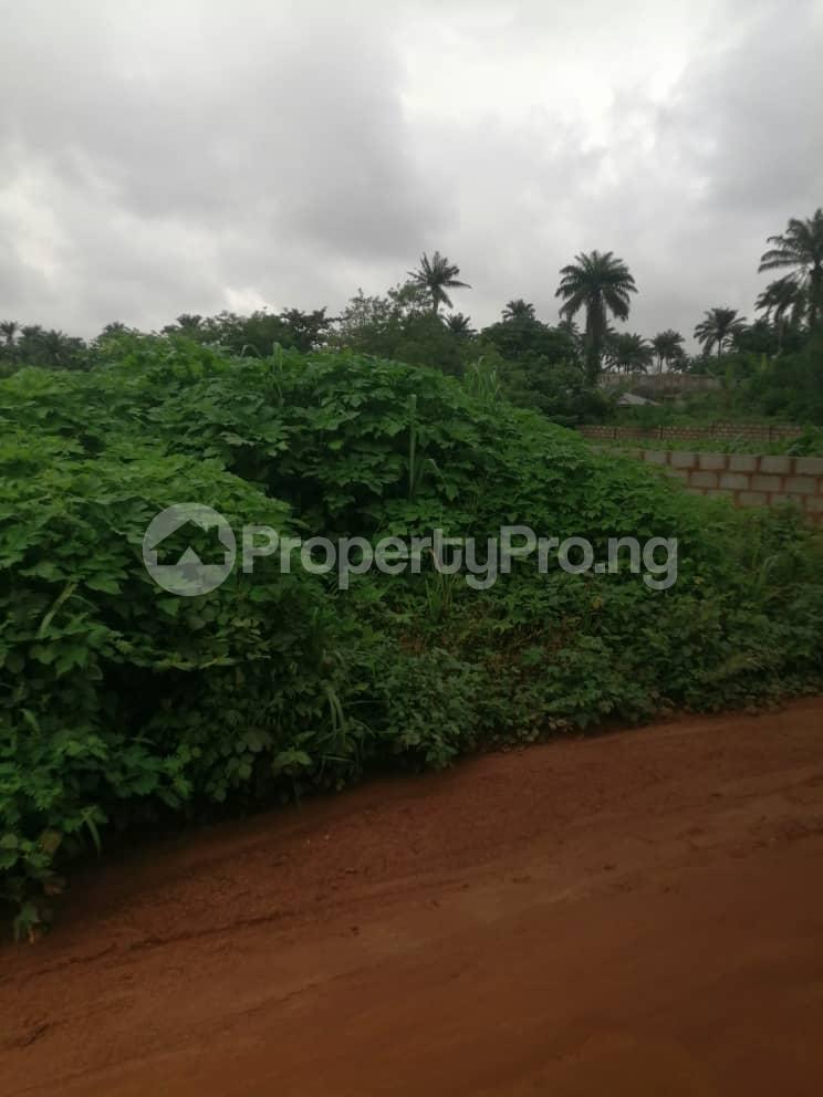 Mixed   Use Land for sale Laniba Ibadan Ibadan Oyo - 0