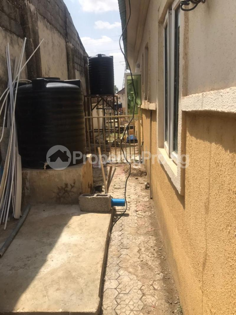 2 bedroom Semi Detached Bungalow for rent Lugbe Abuja - 0