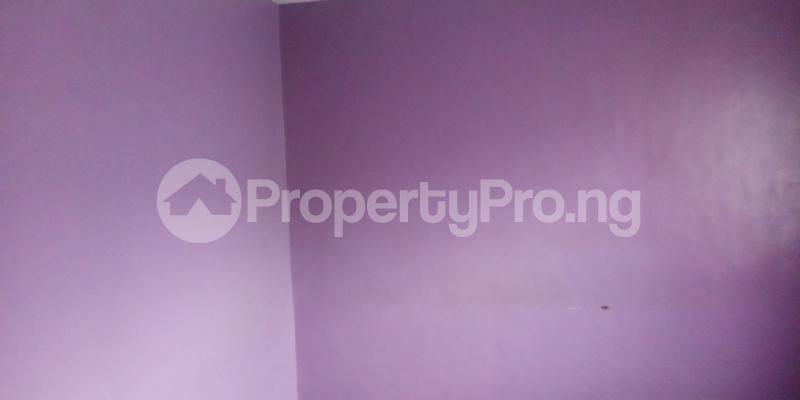 2 bedroom Office Space for rent Akerele Deeperlife Soluyi Gbagada Lagos - 6