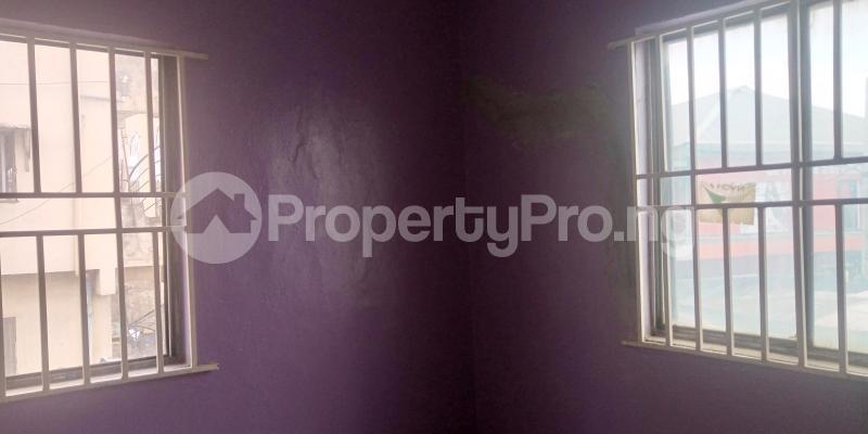 2 bedroom Office Space for rent Akerele Deeperlife Soluyi Gbagada Lagos - 3
