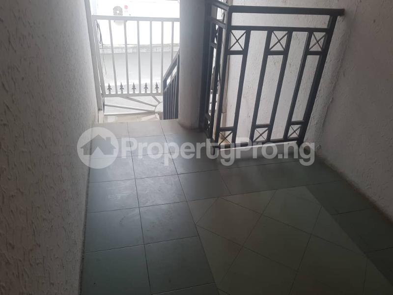 2 bedroom Office Space Commercial Property for rent Salvation Opebi Ikeja Lagos - 6