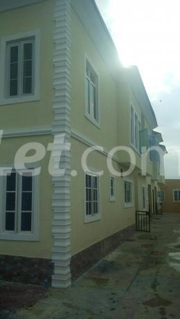 3 bedroom House for rent Olayinka Olanuga Street, Seaside Estate Badore Ajah Lagos - 0