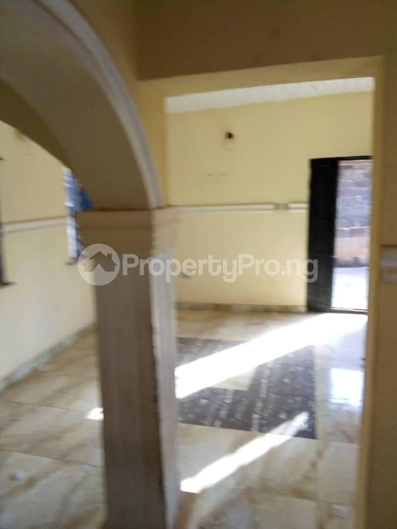 3 bedroom Semi Detached Duplex House for rent Yawiri  Akobo Ibadan Oyo - 4