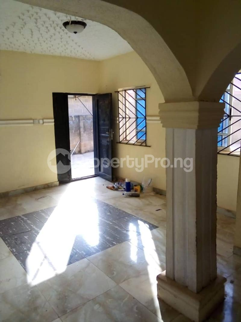 3 bedroom Semi Detached Duplex House for rent Yawiri  Akobo Ibadan Oyo - 6