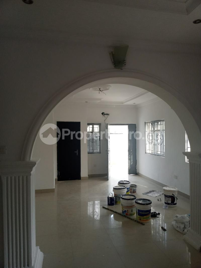 3 bedroom Flat / Apartment for rent Igbo-efon Lekki Lagos - 0