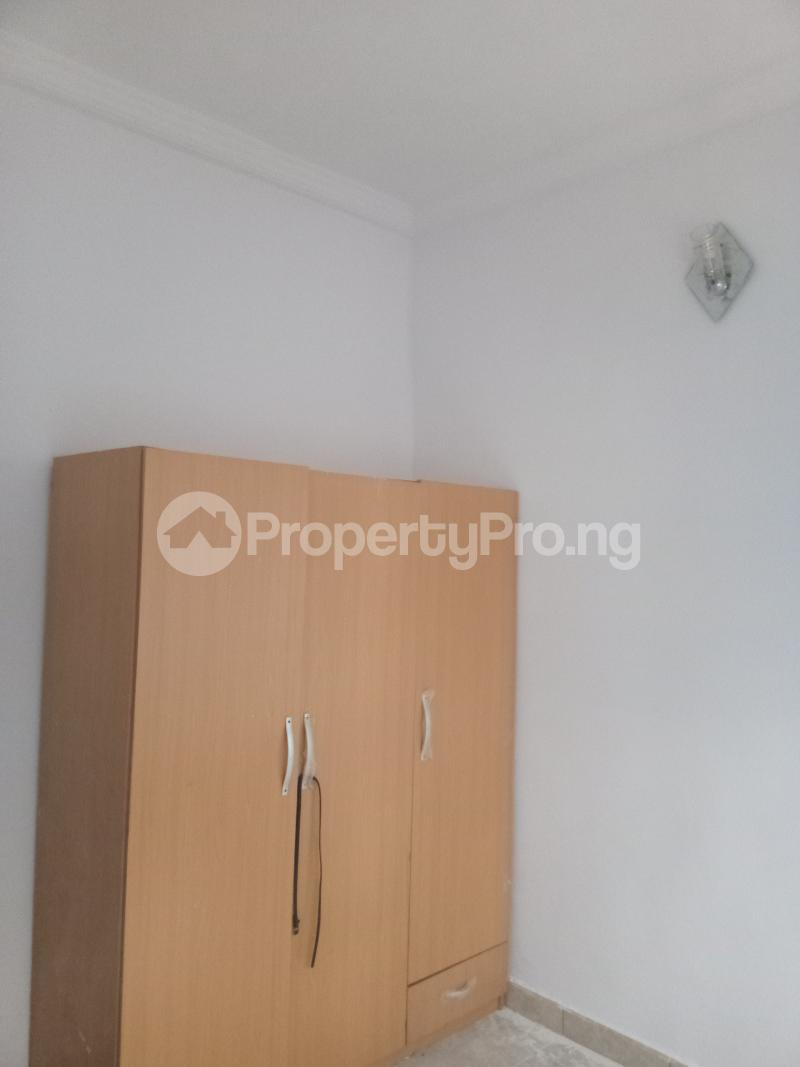 3 bedroom Flat / Apartment for rent Igbo-efon Lekki Lagos - 2