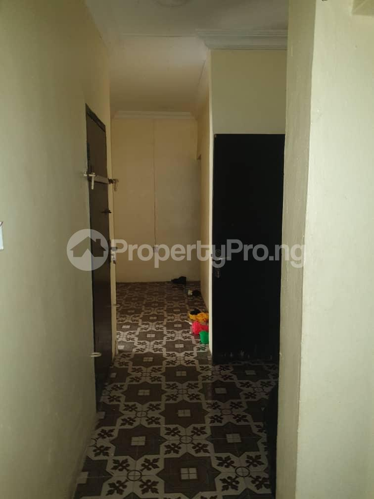 3 bedroom Self Contain for rent Aguda Surulere Lagos - 6