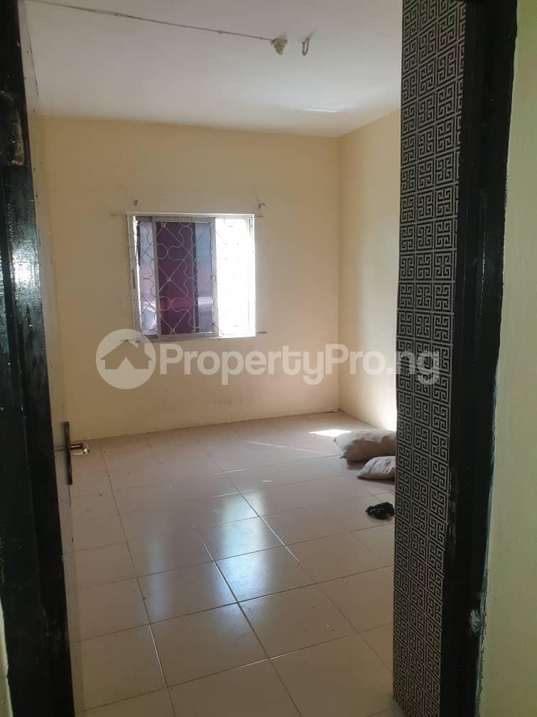 3 bedroom Self Contain for rent Aguda Surulere Lagos - 2