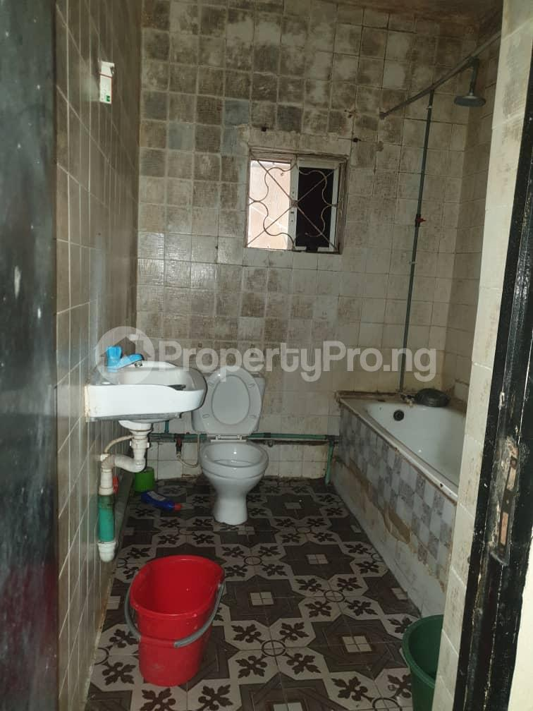 3 bedroom Self Contain for rent Aguda Surulere Lagos - 0