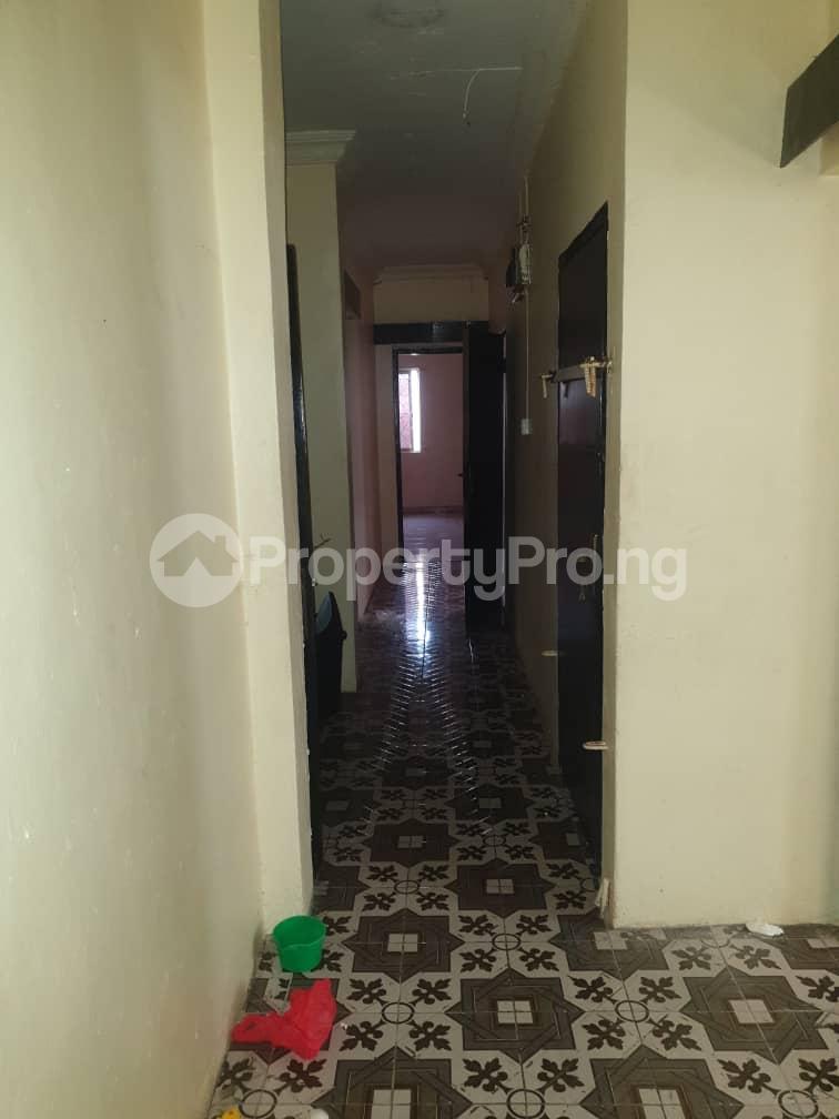 3 bedroom Self Contain for rent Aguda Surulere Lagos - 9